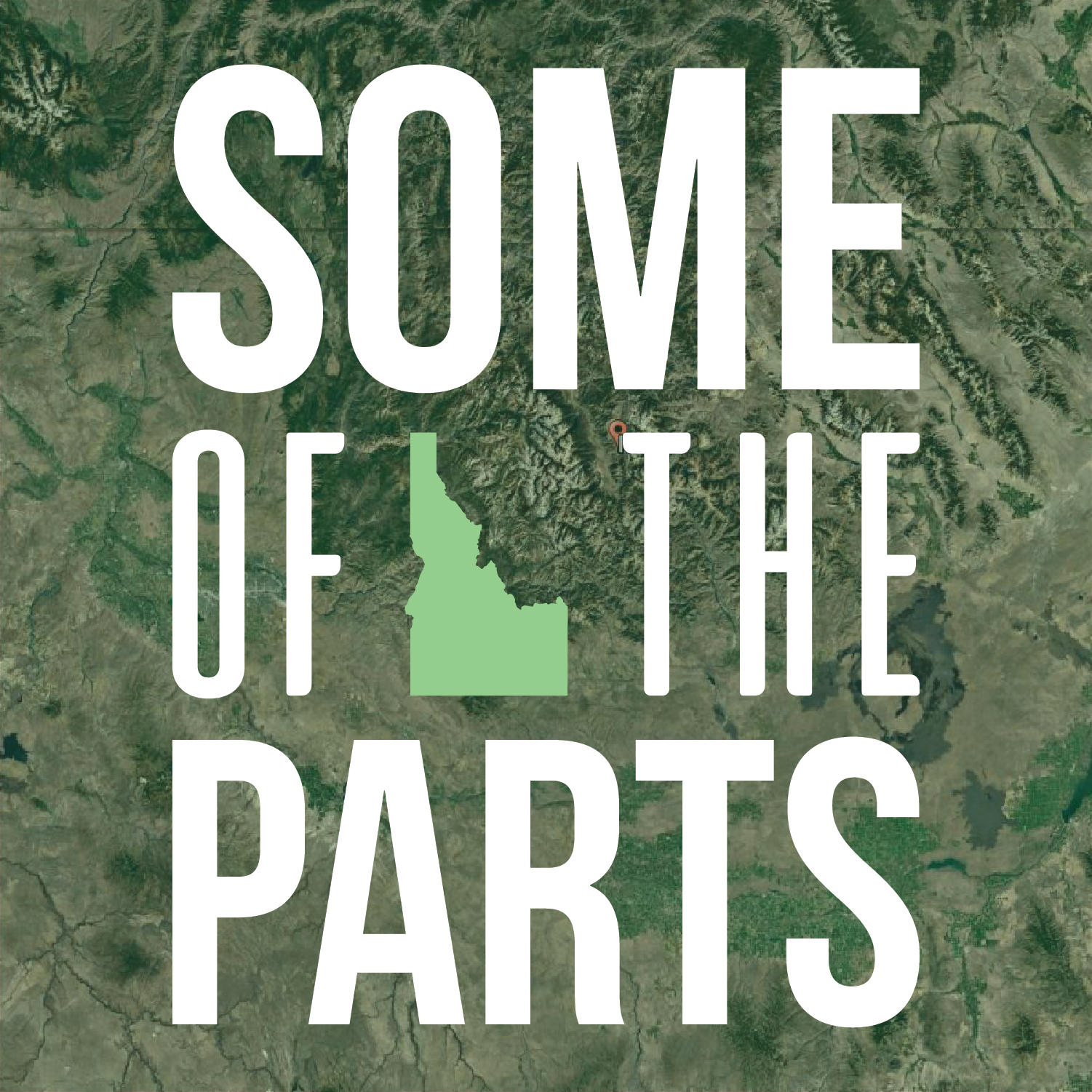 Some of the parts - It may be true that the whole is greater than the sum of its parts. But sometimes the parts are important or fascinating all on their own. And how the parts fit in is essential to how the whole functions.That's the idea behind Some of the Parts. Reporter-turned-podcaster Adam Cotterell tells the stories of some of the small groups of people that are part of Idaho.