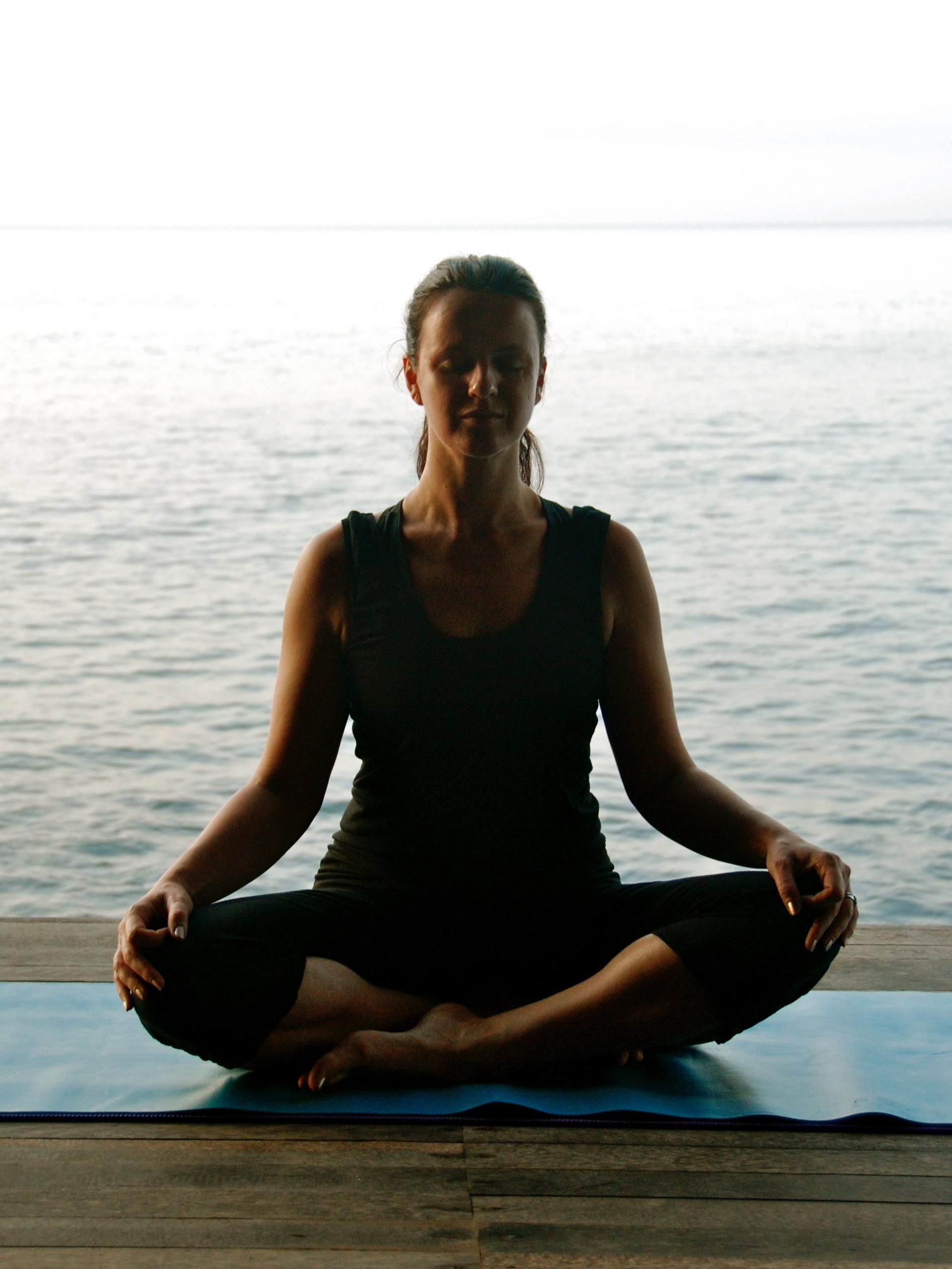 Janet Lowndes Meditation