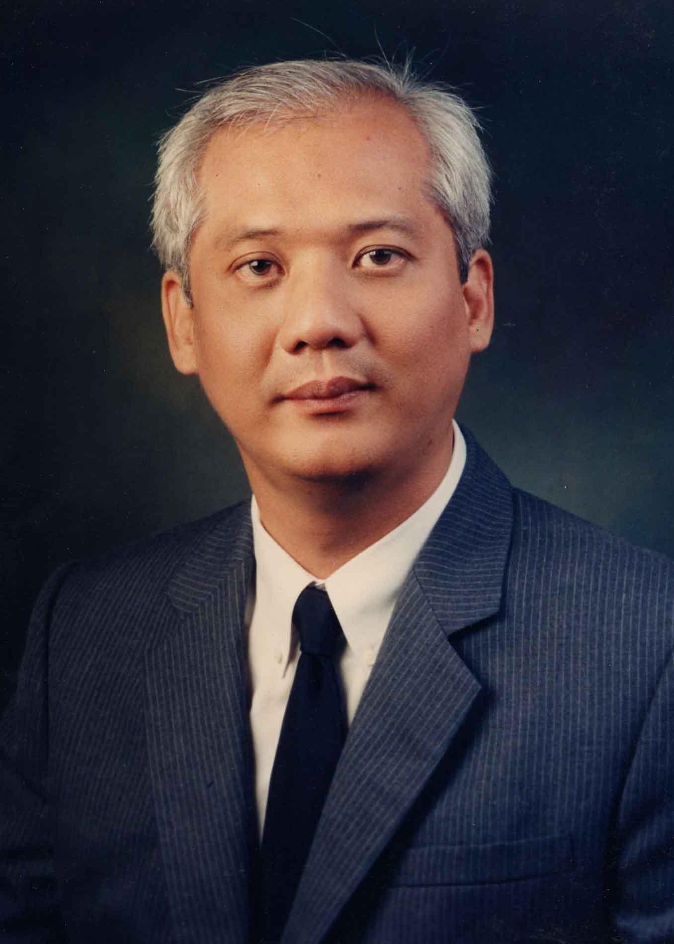 GrandMaster Choa Kok Sui, founder of Modern Pranic Healing & Arhatic Yoga