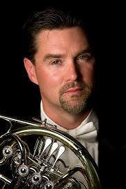 Phil Munds, French Horn