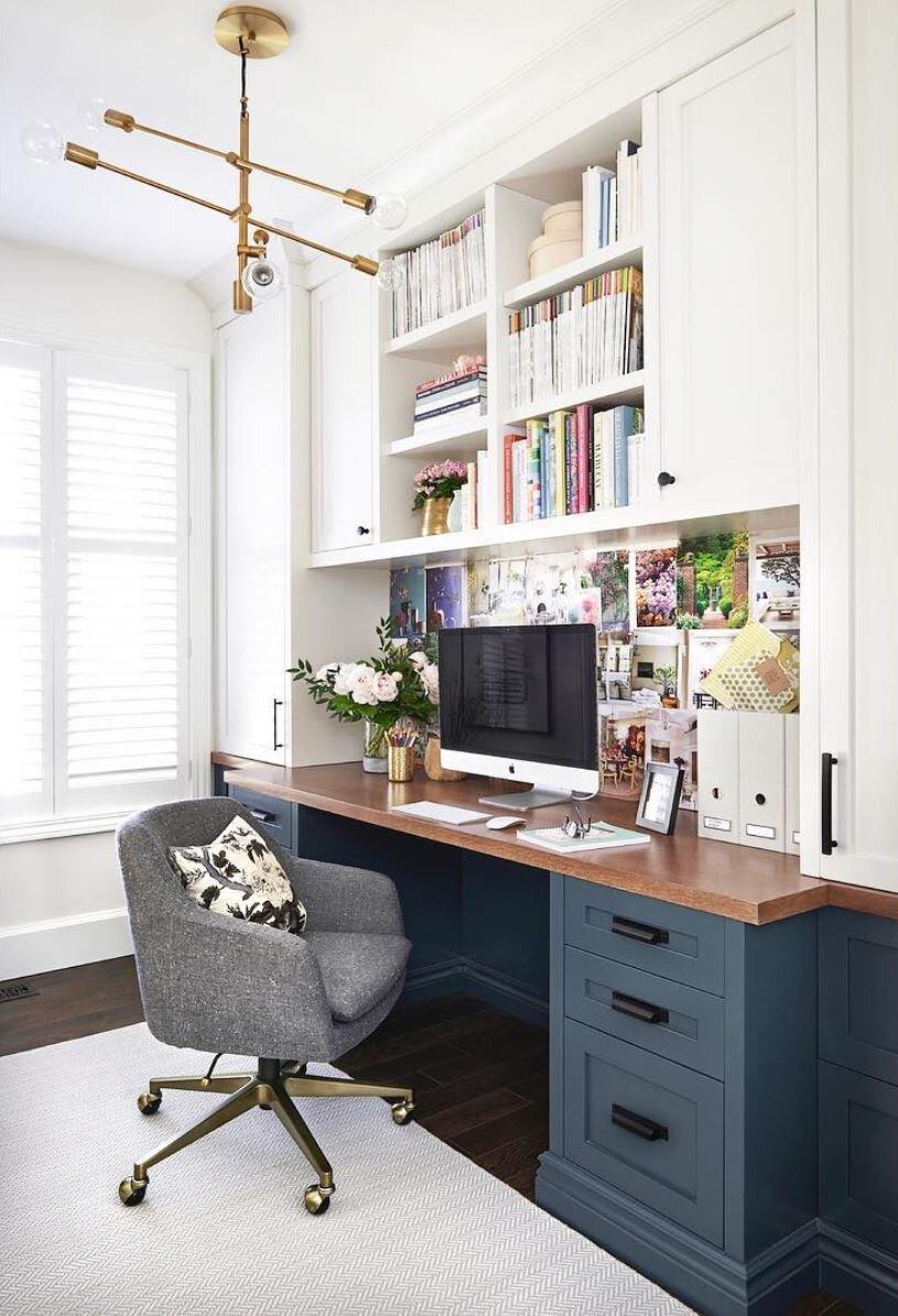 Interior Design by Vanessa Francis
