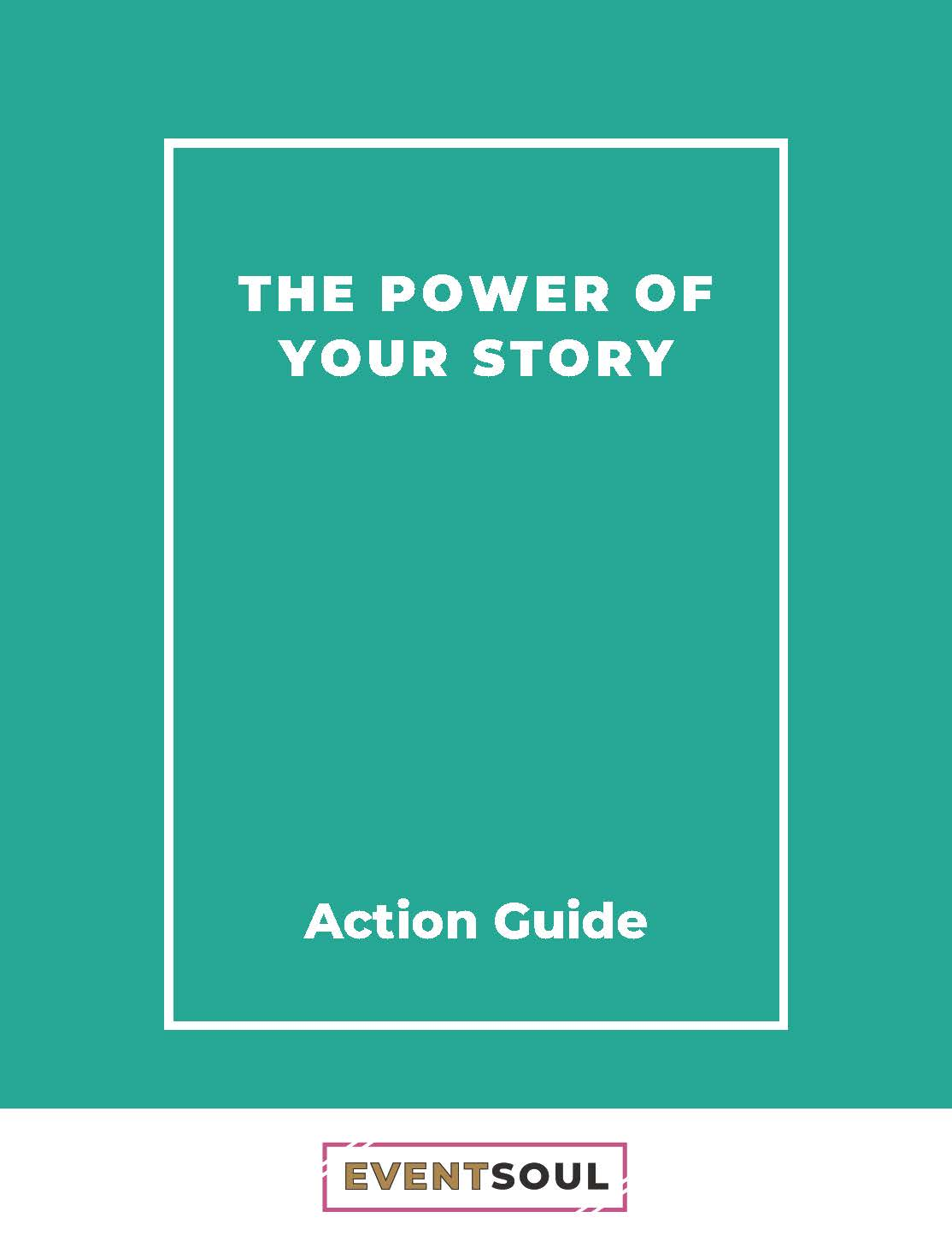 The Power of Your Story Action Guide -  Cover.jpg