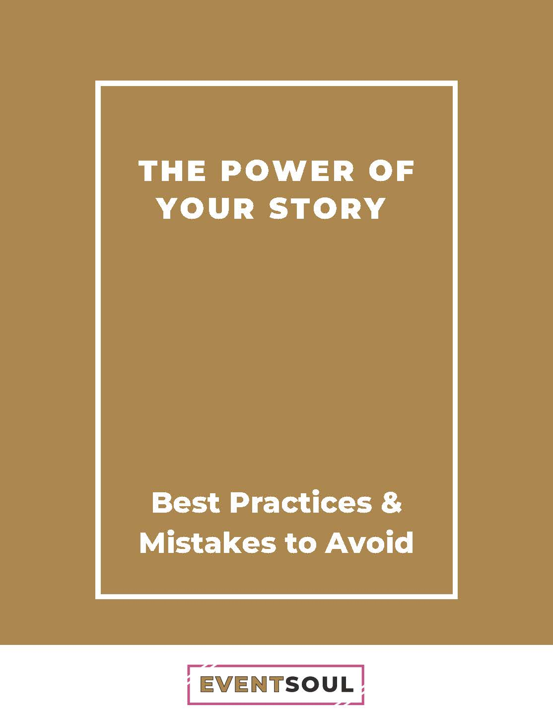 The Power of Your Story Tips & Mistakes - Cover.jpg