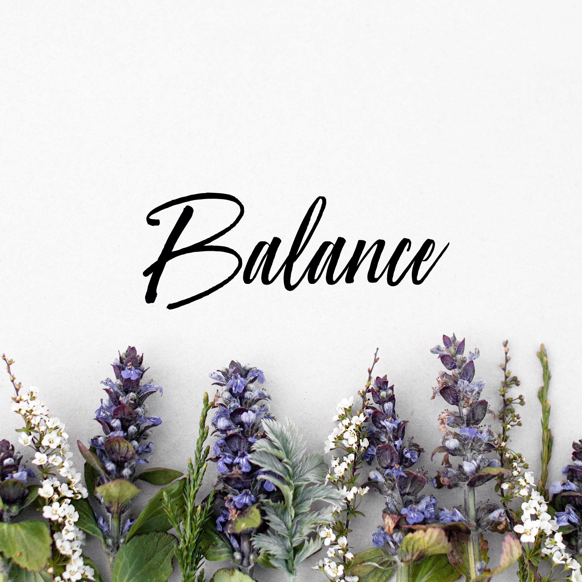 BALANCE - 6 Sessions    Focusing on areas of the physical body, chakras, subtle body and aura which need healing and balance.  $160/session - save $90
