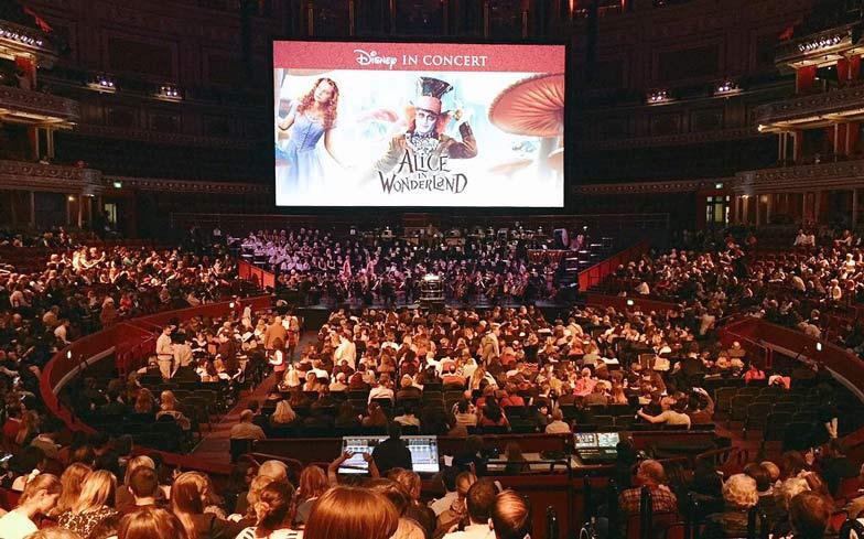 Royal Albert Hall (2015)