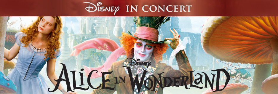 Photo: Presentation licensed by Disney Concerts. © All rights reserved.
