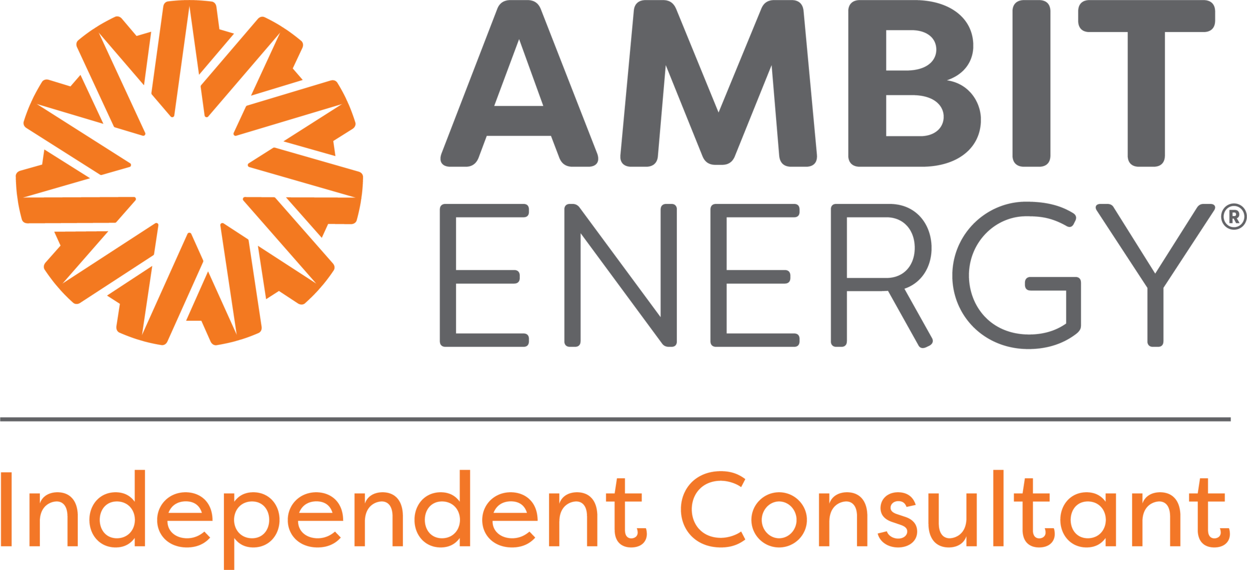 Ambit IC Logo Two Line Orange CMYK.png