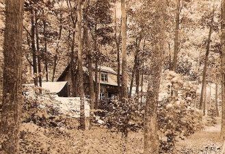 Olivet Camp 1909