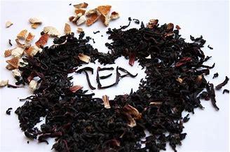 PJ's Signature Teas