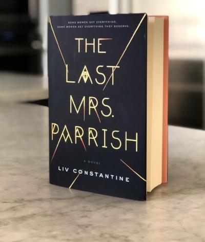 the last mrs.parrish