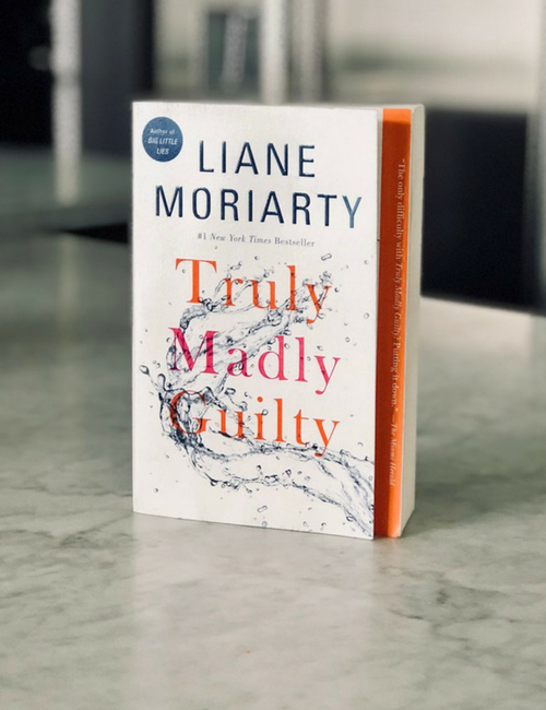Truly Mad Guilty Book Review