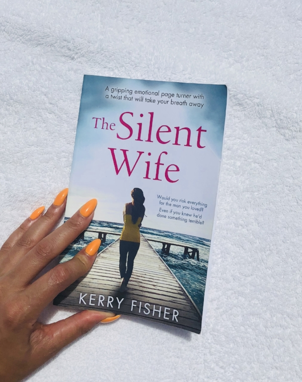 the silent wife book review