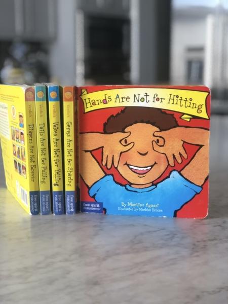 children book review joey Livingston