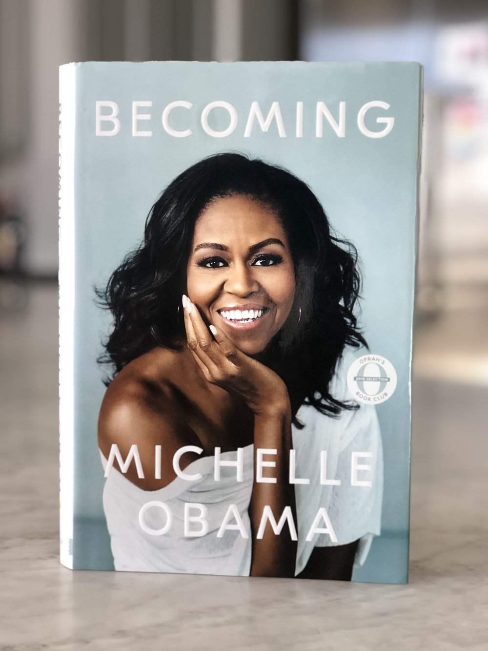 becoming Michelle Obama review