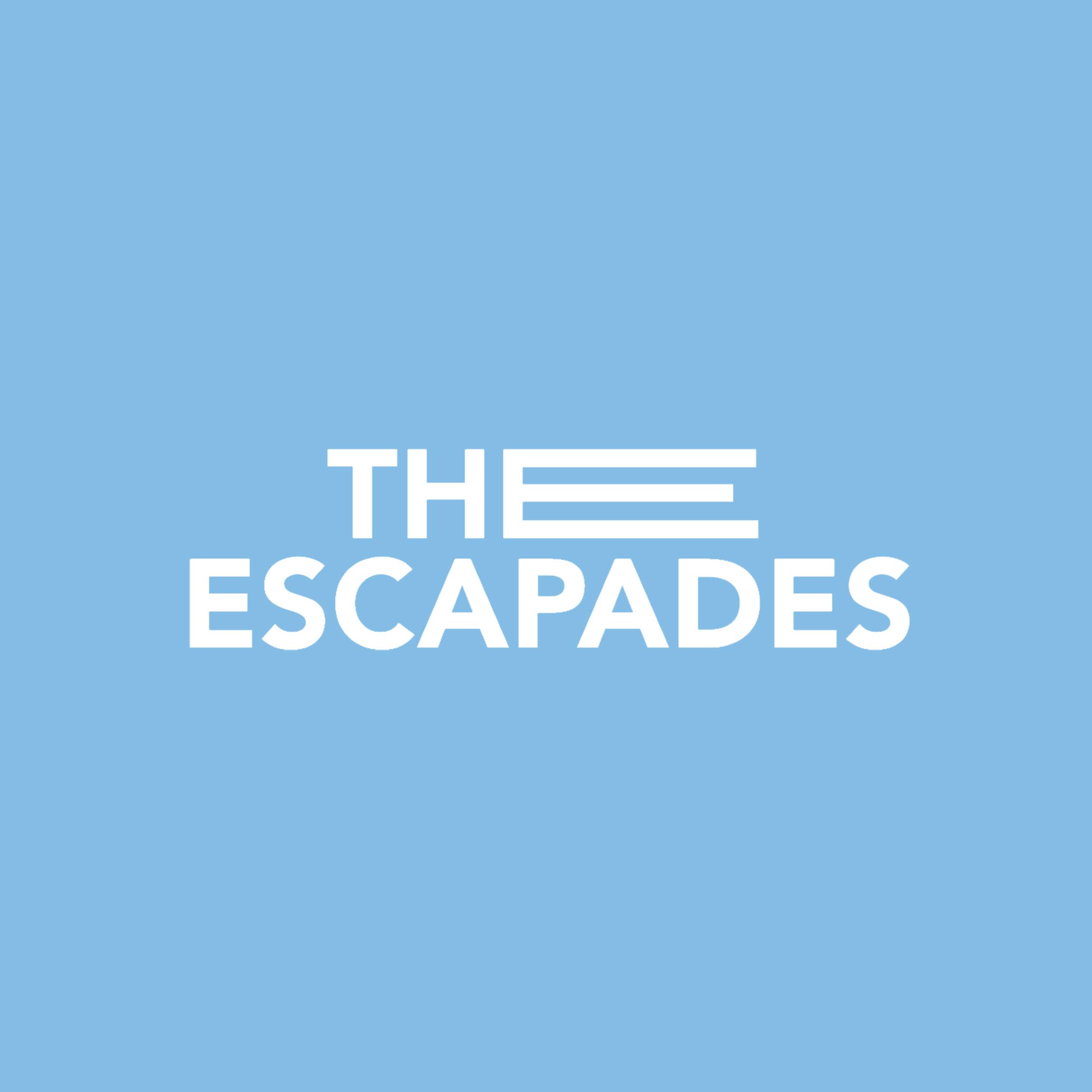 Photo Courtesy of The Escapades