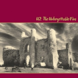 The album's cover is a picture, taken by Anton Corbijn, of Moydrum Castle in Ireland, but is not the castle where much of the album was recorded, which was Sloan Castle..