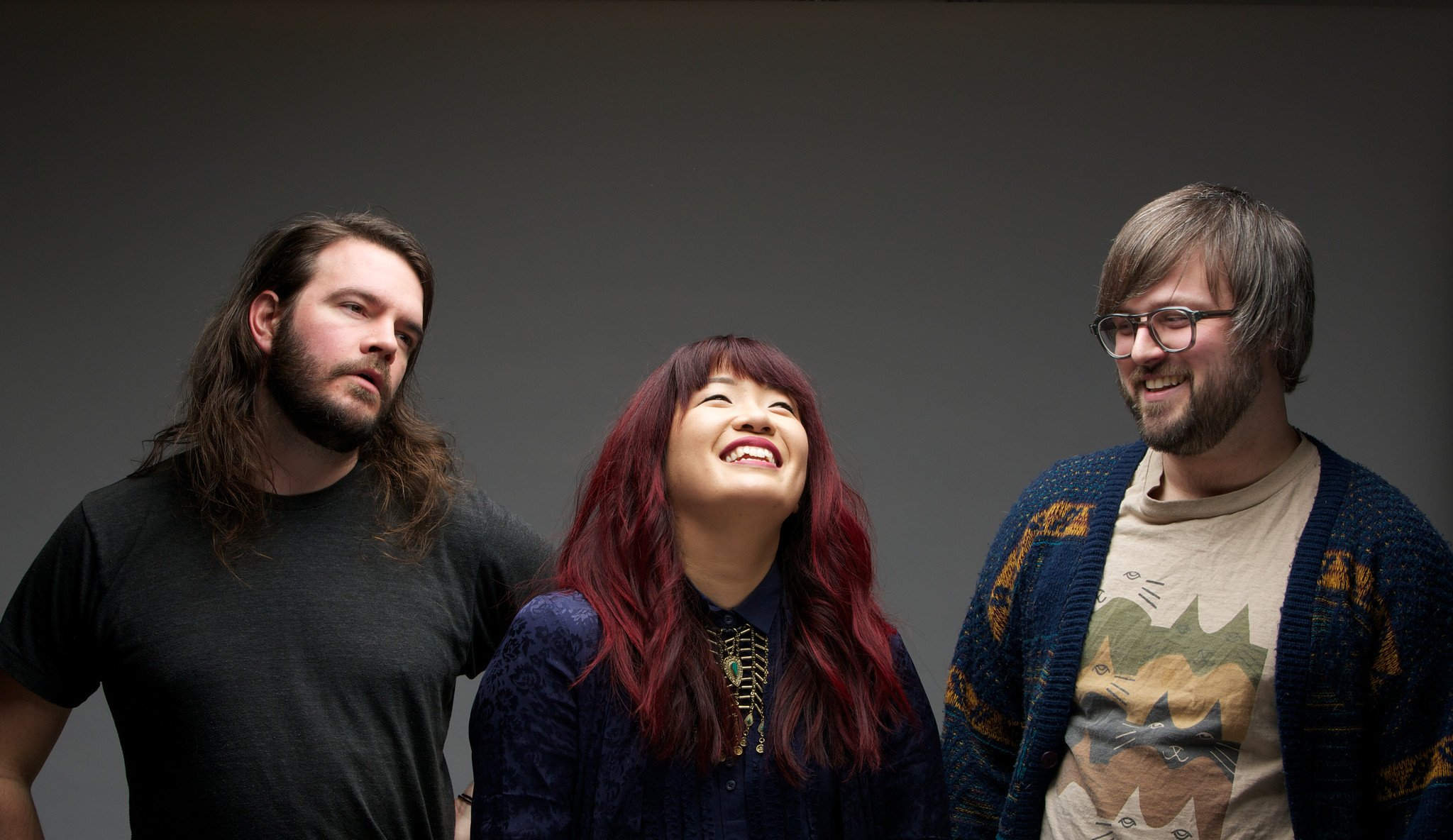 Daniel Cundiff, Nicole Yun, & Jonathan Woods