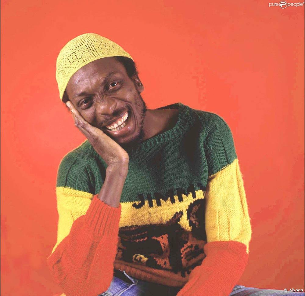 Jimmy Cliff, 1972