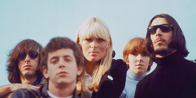 Velvet Underground an d Nico