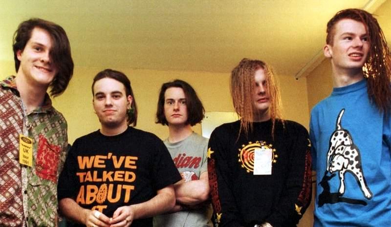 Jonn; Dan; Mat; Rat & Alex