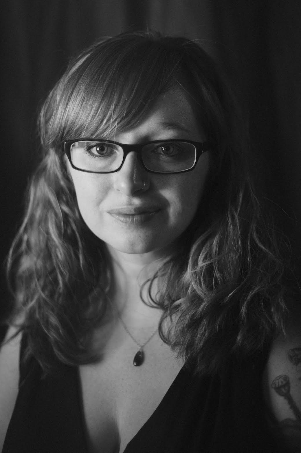 Amanda Barr, Ceramic Artist