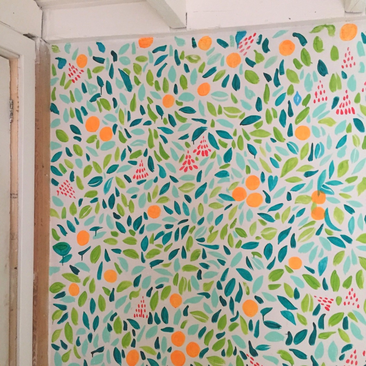 Commission a Mural -