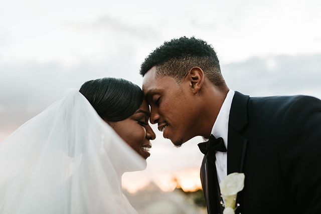Nabila and Joshua have loved each other for ten years but after meeting them and photographing their wedding, it felt like they had just fallen in love last month. I think they're a beautiful example of what real love looks like (the kind that gets better with time).