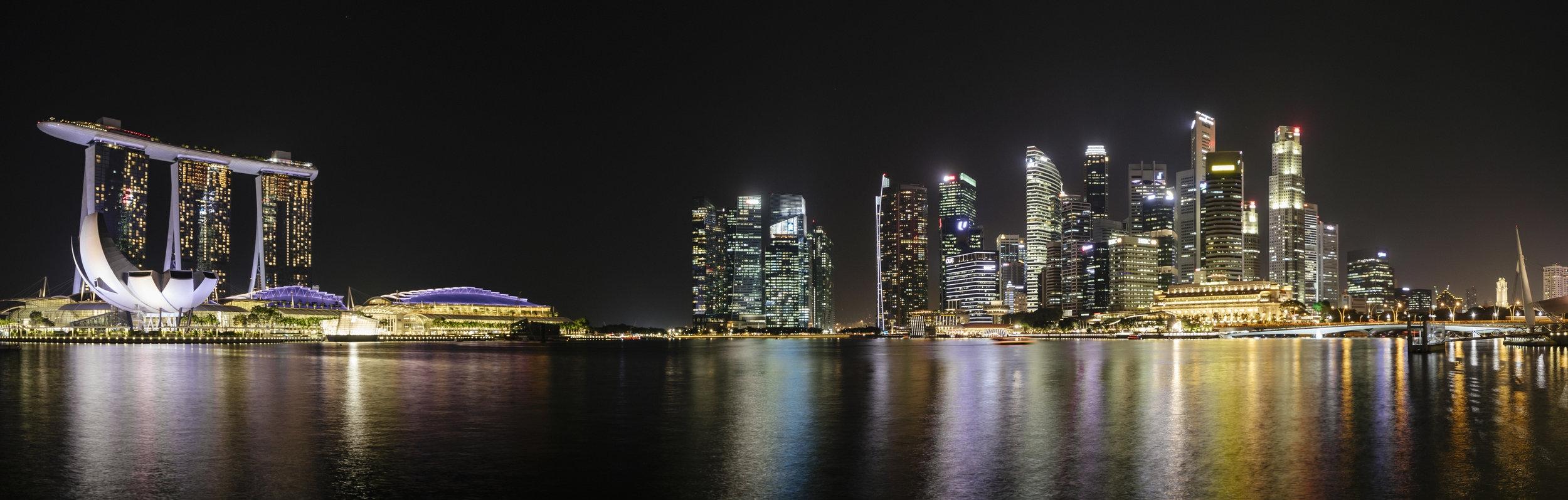 Canon 5Ds + Samyang AF 14mm f/2.8 EF (3 image panorama stitch)