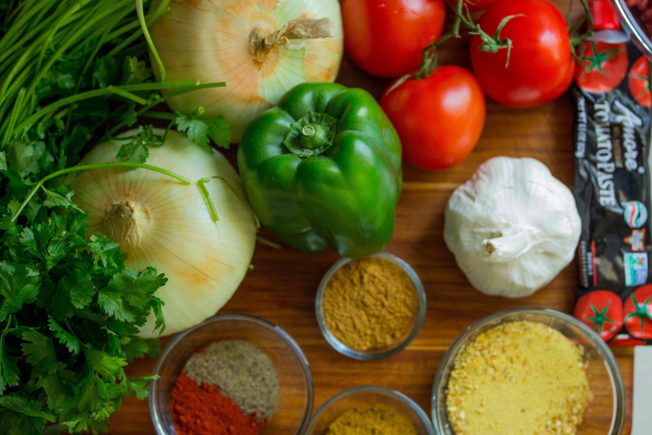 Healthy foods Alphington