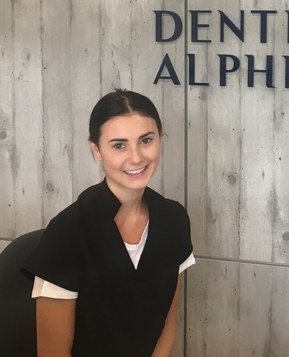 Dental nurse alphington