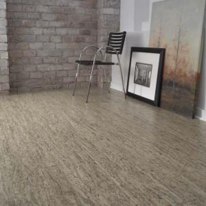 sustainable cork flooring