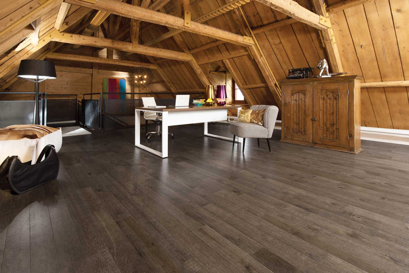 Ready to get started? - Contact us or fill out our new flooring questionnaire
