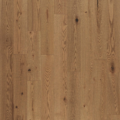 solid wood -