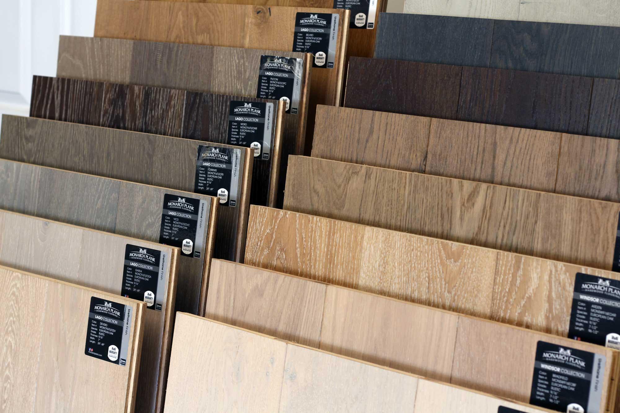Mirage Floors - The Worlds Finest Hardwood Floors