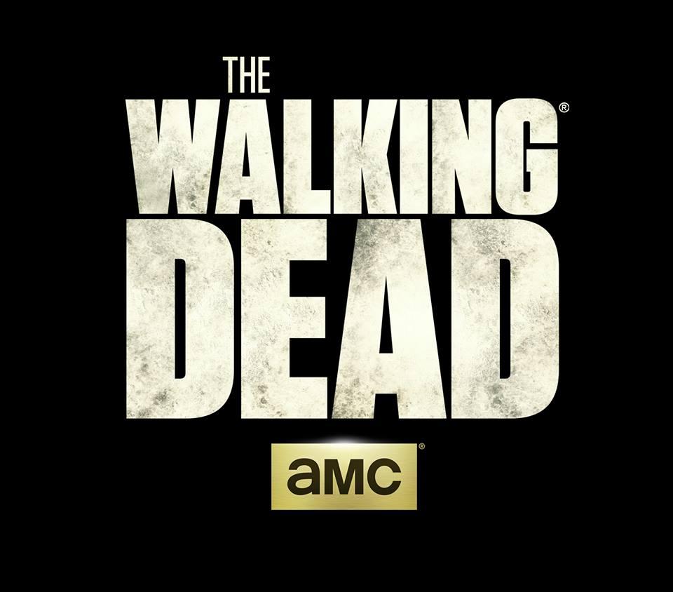 The Walking Dead - Set