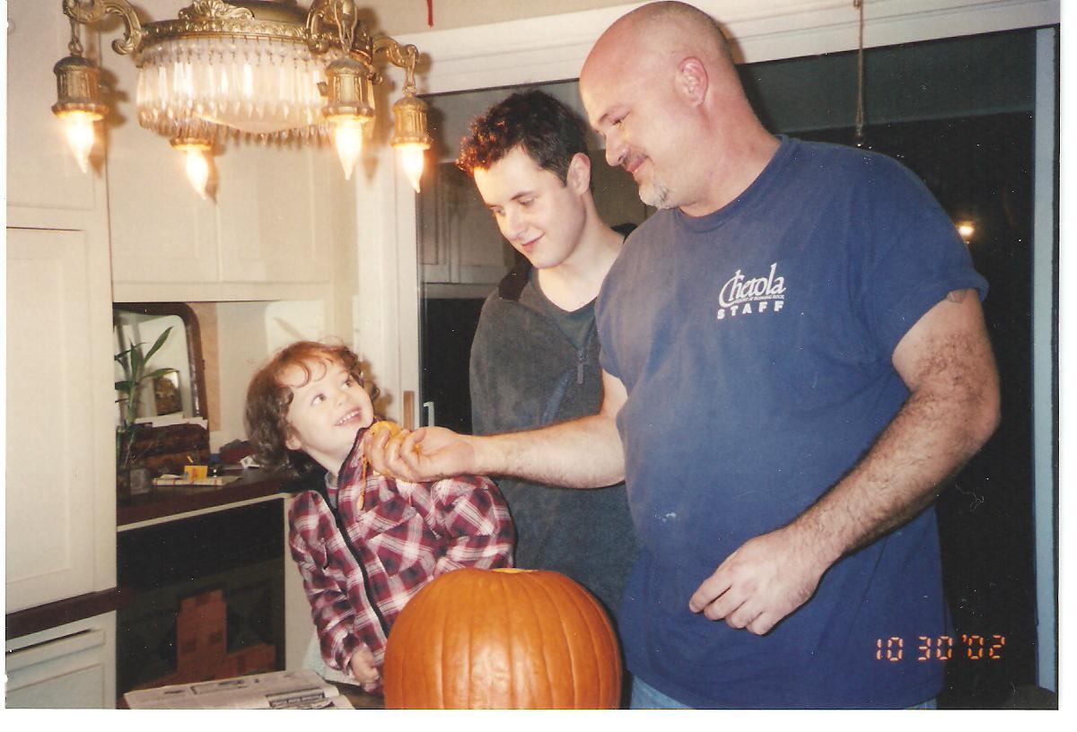 my guys! Clarence, Davey & Eli.jpg