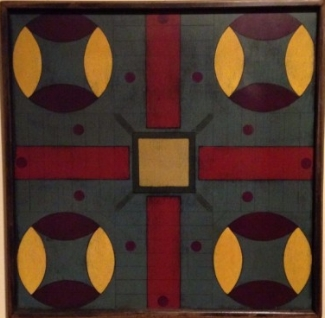 Parcheesi Nothing But Blue Skies