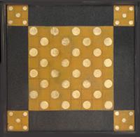 Dice Checker Board