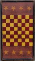 Dorothy Checker Board