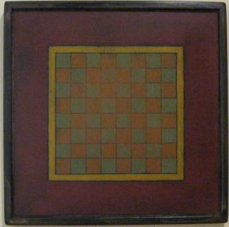 Grace Checker Board