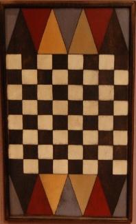 Emma's Dance Checker Board