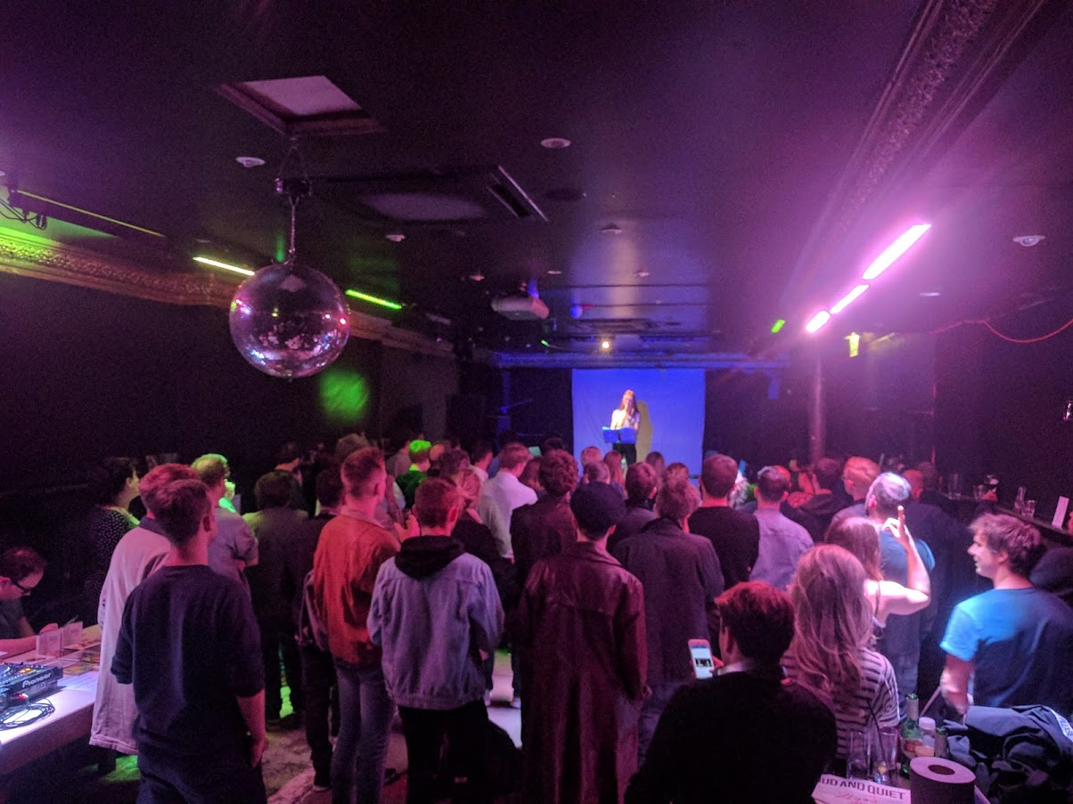 Nonclassical - The Victoria, DalstonWednesday 20 March, 8pm-11pm, £5-£8Hear composers and performers experimenting with new sounds and exploring what classical music means today in this relaxed pub gig bookmarked by DJ sets.