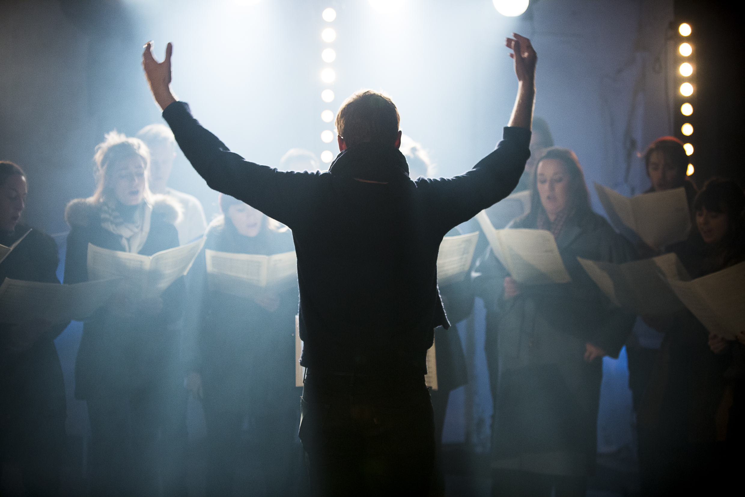 Handel Remixed - CLF Art Cafe, PeckhamFriday 12 April, 7pm, £20 Baroque music remixed for live performance in a Peckham nightclub: Festival Voices reimagines Handel's Dixit Dominus (composed in 1707) with 14 singers, baroque ensemble and DJ. Watch the trailer on YouTube.