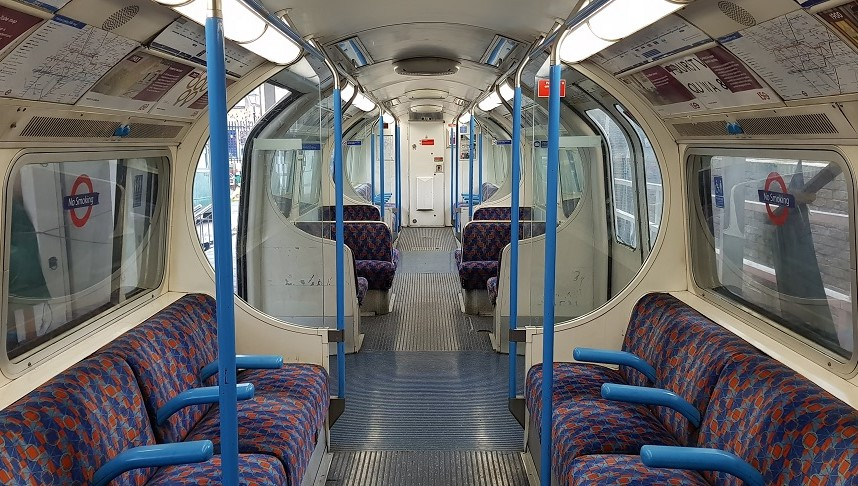Cello Fest - Historic Victoria Line carriage, Pumphouse Museum, WalthamstowSunday 21 April, 1.15pm, £10A series of Underground cello recitals is taking place in a historic Victoria Line carriage! Head to Walthamstow for a Sunday lunchtime concert with a difference…
