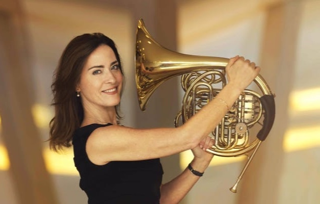 Horn Extravaganza! - Royal Birmingham ConservatoireThursday 20 June, 2pm-10pm, FREESarah Willis, the first female member of the Berlin Philharmonic's brass section is coming from Berlin to Brum for a day of French horn immersion. There are whispers of a horn flashmob in an undisclosed location…