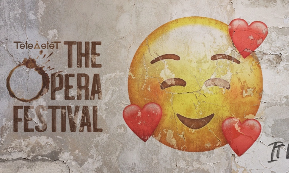 Tête à Tête Festival 2019 - 24 July - 10 August, free-£9.50Across LondonExperience a whole range of unconventional operatic shows in this imaginative festival. The 2019 theme is stories to remind us in dark times that, through music, art and connection, it all might be okay 🥰 There are two site-specific shows, which sound great: The Key, held in a private residence in Dulwich, and Duncan House, staged in a block of flats in a secret location. Plus pop-ups and opera with a steampunk twist!