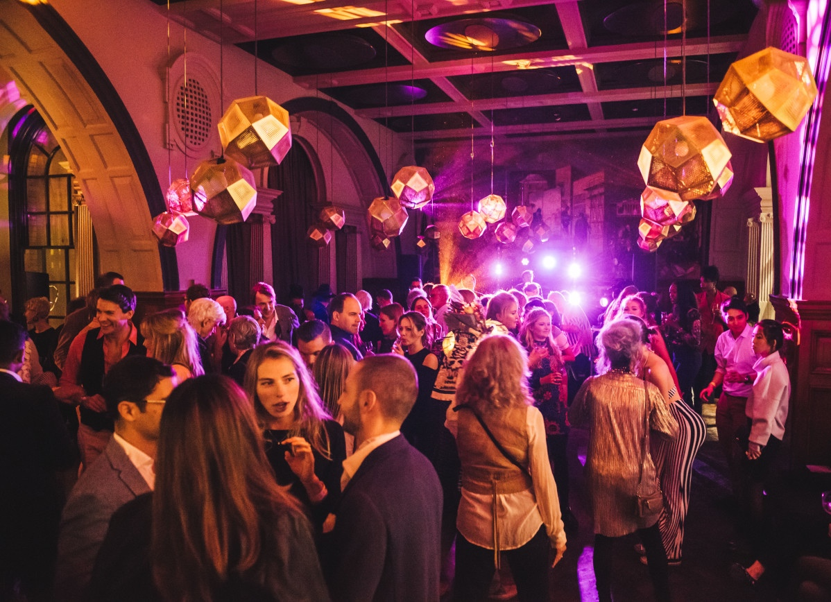 RA Lates - Saturday 20 July, 7pm - 11pm, £35Royal Academy of Arts, MayfairA magical summer's night festival reminiscent of the Pleasure Gardens of the 18th century, with entertainment, art and music. Enjoy a _REMIX classical club night that live mixes baroque music with contemporary hip hop and R&B samples, and get involved with voguing, karaoke, romantic-fiction writing, costume parades and indie disco singalongs! Dress code: vibrant florals vs otherworldly creatures.
