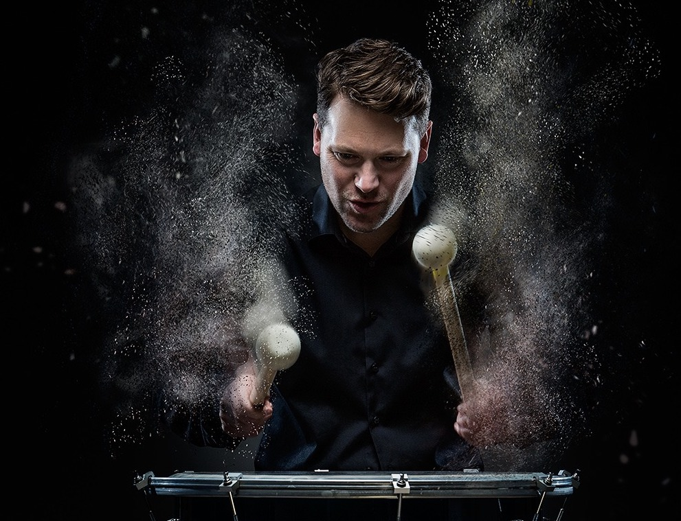 Joby Burgess - Wednesday 18 September, 8pm - 11pm, £10 (£6 students and concessions)The Victoria, DalstonA night of percussion and electronics in Dalston hosted by nonclassical. Entertaining this evening are Joby Burgess, known for his virtuosic performances and daring collaborations, and electroacoustic folk artist Reylon, who won this year's nonclassical Battle of the Bands. Music includes Qilyaun by John Luther Adam and Voyages by Gabriel Prokofiev (grandson of Sergei). Live music and DJ sets, in the usual nonclassical style, with plenty of chances for drinking and merry-making.