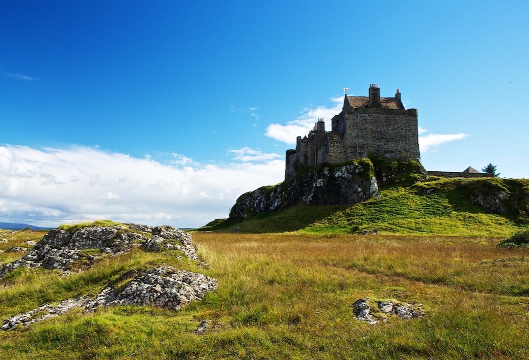 Mendelssohn on Mull - Tuesday 3 September, 7.30pm - 9.30pm, £25Duart Castle, Isle of MullFeast on the music of Haydn, Brahms and Britten, played by the Doric Quartet, in the epic surroundings of the Banqueting Hall within a 13th-century castle. This concert is part of the Mendelssohn on Mull Festival, now over 30 years old. German composer Mendelssohn made a 3-week visit to Scotland in 1829 when he was just 20, resulting in him composing The Hebrides overture and the Scottish Symphony (no. 3). Opens with a Champagne reception.