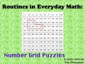 number grid puzzle
